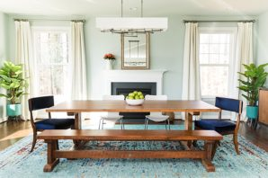 interior design laura hodges catonsville maryland space light room dining living home and garden decor architecture room